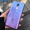 Colorful Cases For Xiaomi Mi 8 SE 6X A2 Lite 5X A1 6 Max 2 Mix 2 2S Redmi 5 Plus S2 4 6A 6 Pro 4A Note 4 4X 5A Prime Phone Shell
