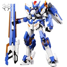 COMIC CLUB IN STOCK AULDEY A TYPE MG 1/100 Pioneer Kainar Assemble robot action figure toy