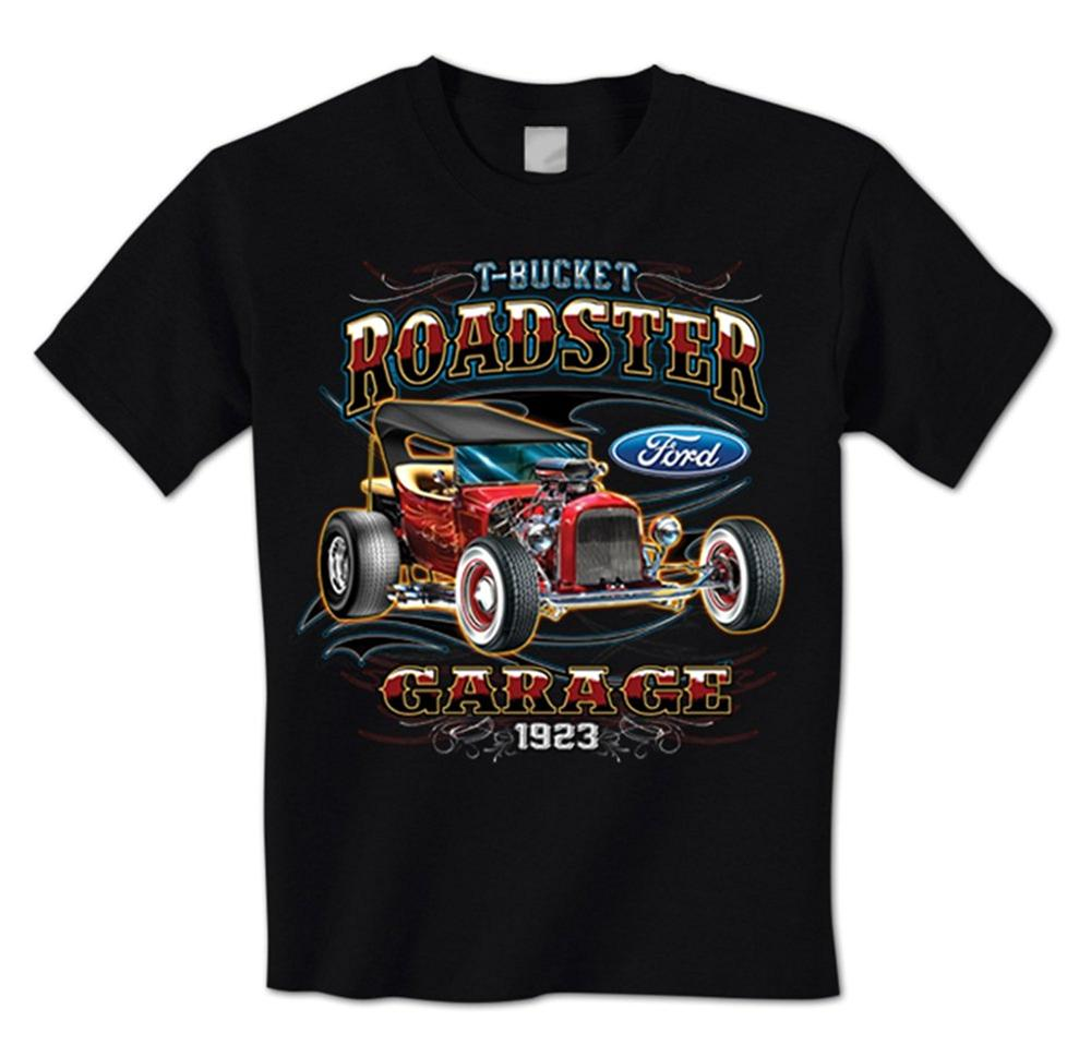 Popular hot rod cars buy cheap hot rod cars lots from for Collar t shirt printing