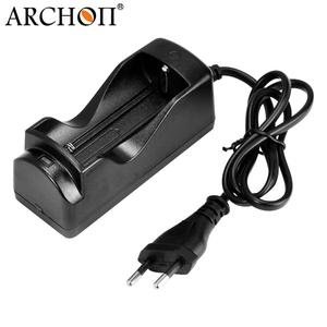 Archon 26650/32650 Rechargeabl