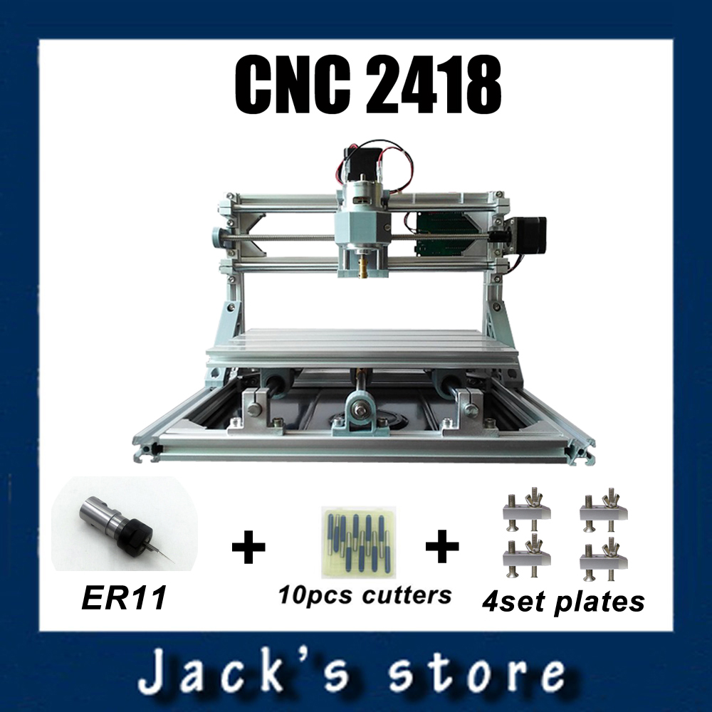 cnc 2418 with ER11,cnc engraving machine,Pcb Milling Machine,Wood Carving machine,mini cnc router,cnc2418, best Advanced toys дрофа общая биология 11кл учебник профильный уровень