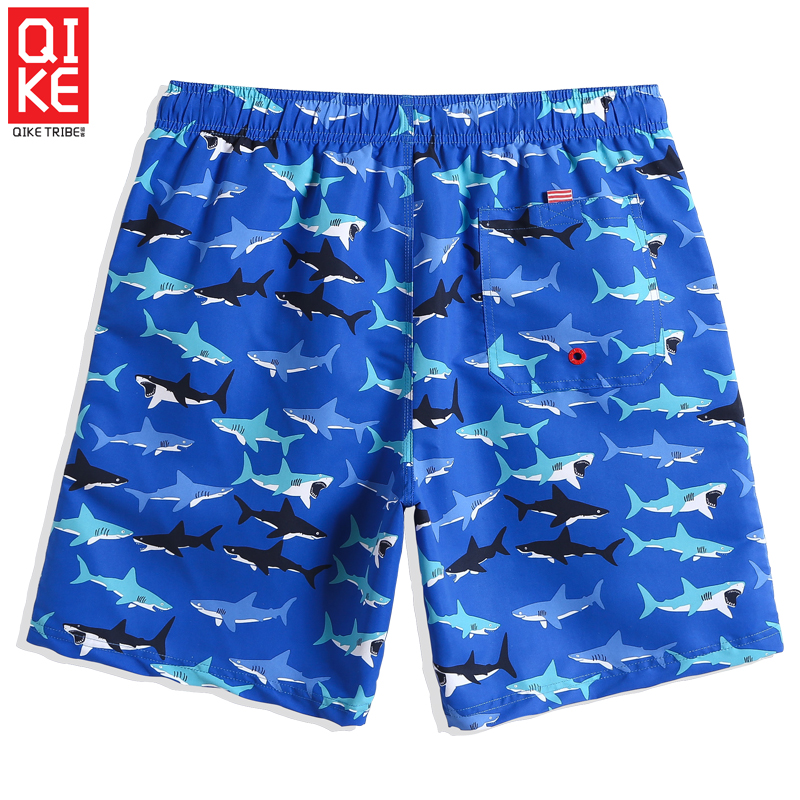 Men's swimming trunks sexy quick dry surfing   Board     shorts   joggers hawaiian swimsuit beach   shorts   breathable loose mesh