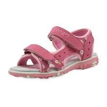 chaussures pour enfants Filles Sport sandales de plage avec support de voûte plantaire Enfants Crochet-et-Boucle taille ue 21- 32