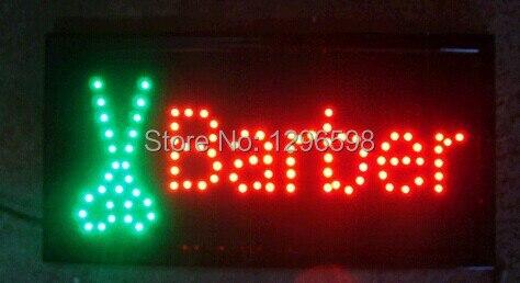 Led307 n semi extérieur Ultra Lumineux clignotant 10*19 pouces salon ...