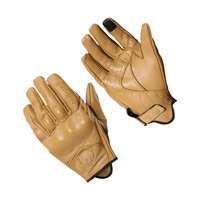 Brand New Brown leather motorcycle gloves XXL Breathable motorbike gloves summer mountain bike riding gloves guanti moto