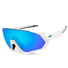Anti-UV Protection Sports Sunglasses Cycling Bike Fishing Eyewear Goggles Men Women Motorcycle Outdoor Sport Sunglasses Eyewear