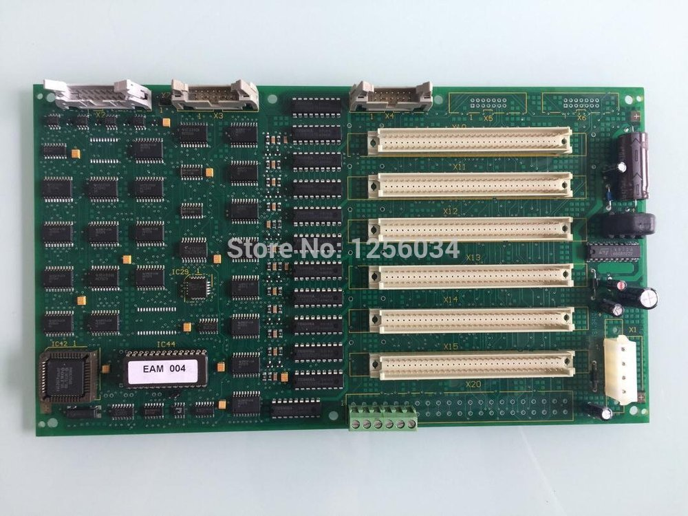 00.785.0130 high quality offset printing machine board EAM HEIDELBERG 00.785.0131