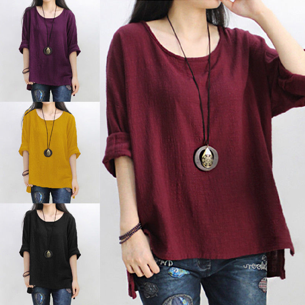 Buy red wine blouse and get free shipping on AliExpress.com 5ae539a4327d