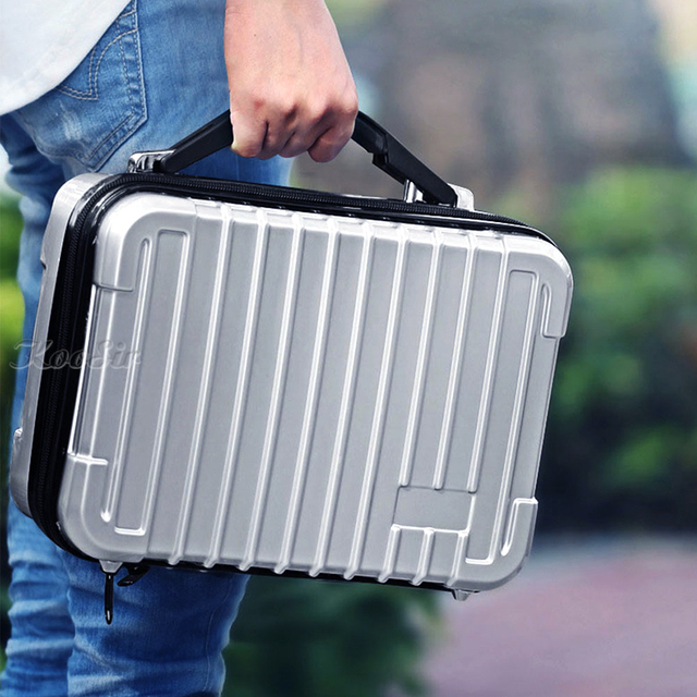 Nintendo Switch Suitcase Box