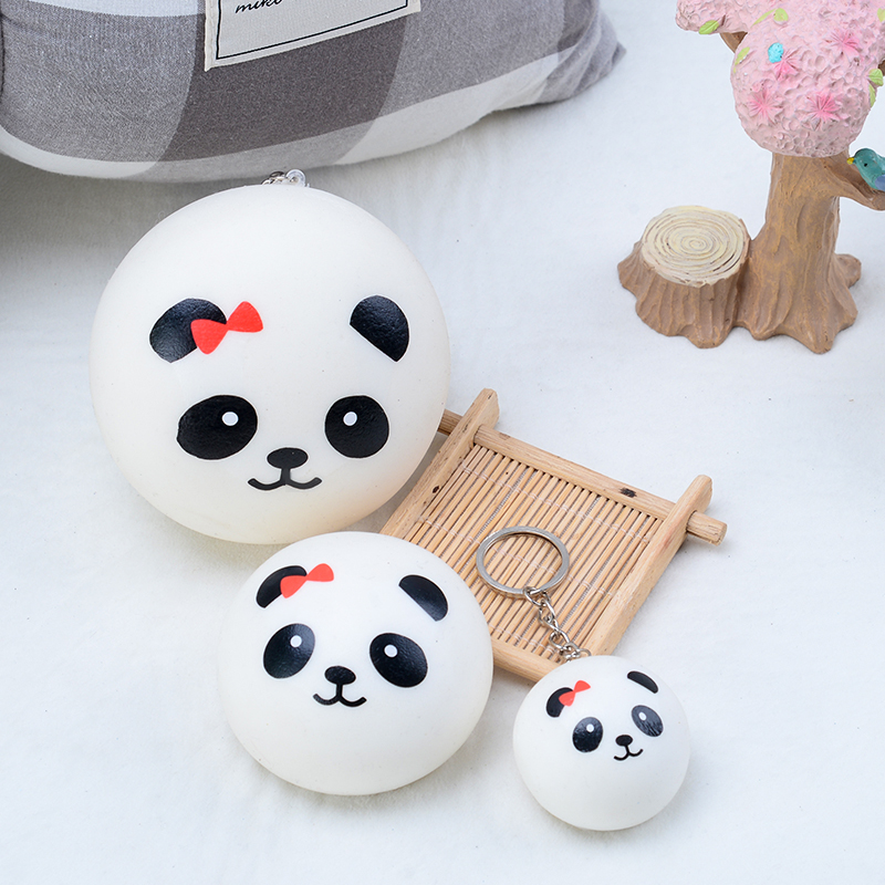 squishy antistress squishes fun anti-stress squishi anti stress toys slow rising funny gadgets for adults squeeze panda