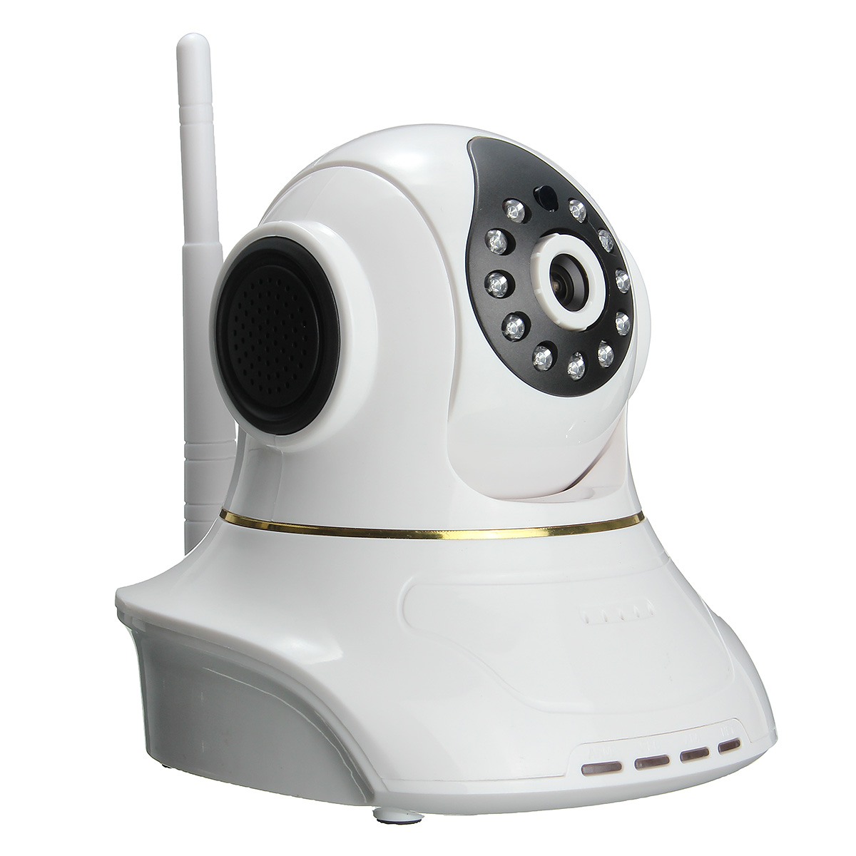 Wireless WiFi 720P HD Network CCTV HOME Security IP Camera U.S. Regulations HOT wireless wifi
