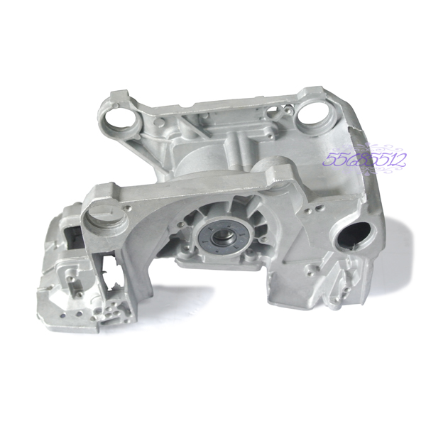 Crankcase Engine Housing To Fit Chinese Chainsaw 4500 5200 45cc 52cc TARUS VIRON chainsaw air filter for 45cc 52cc 58cc 4500 5200 5800 chinese chainsaw use