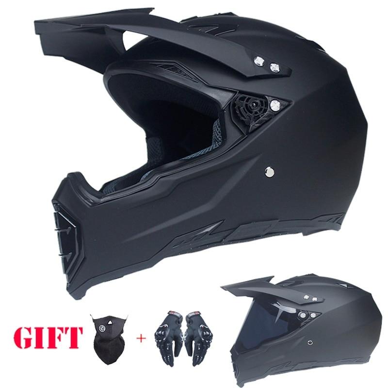 high quality Full Face Motorcycle Helmet Motocross Helmet ATV Moto Helmet Cross Downhill Off road Motorcycle