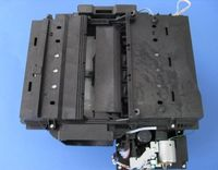 Q6683 60187 Service station assembly for HP Designjet T610 T1100 original new without new packaging Printer Ribbon