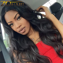 2016 Real New Ms Lula Hair Nadula Raw Virgin Hair More Indian Body Wave 4pcs Remy Wet And Cheap Human Weave Extension Bundles