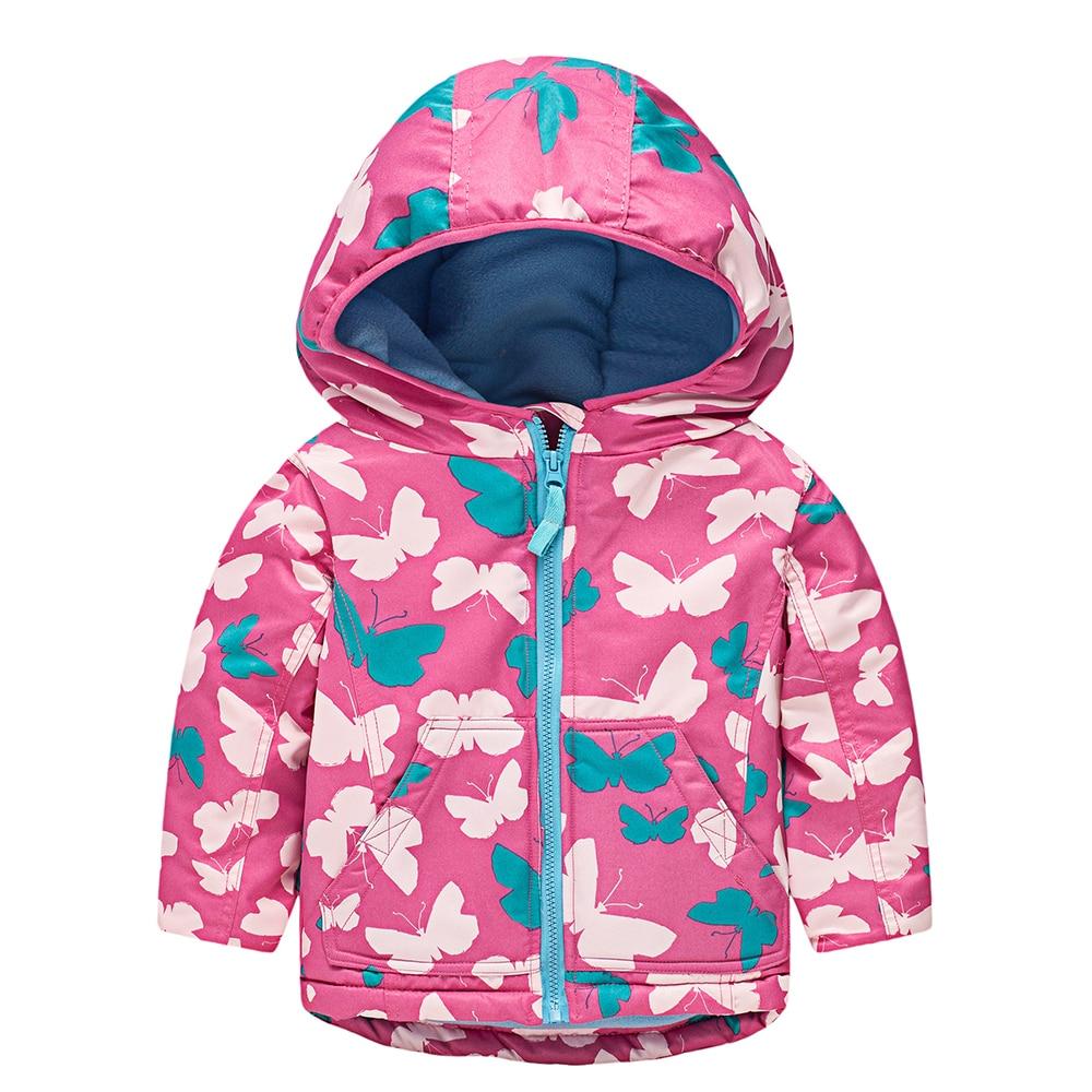 23dff8eed M52 fashion owl spring autumn winter cotton child thicken padded ...