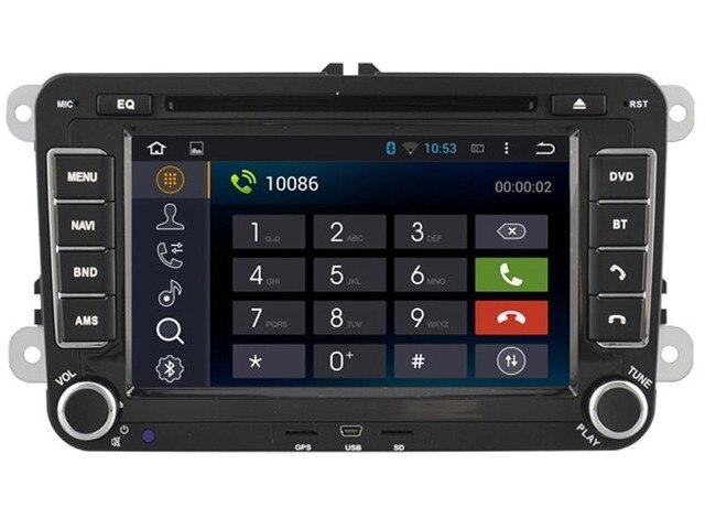 online alışveriş hd1024x600 vw b6 caddy için araba dvd oynatıcı