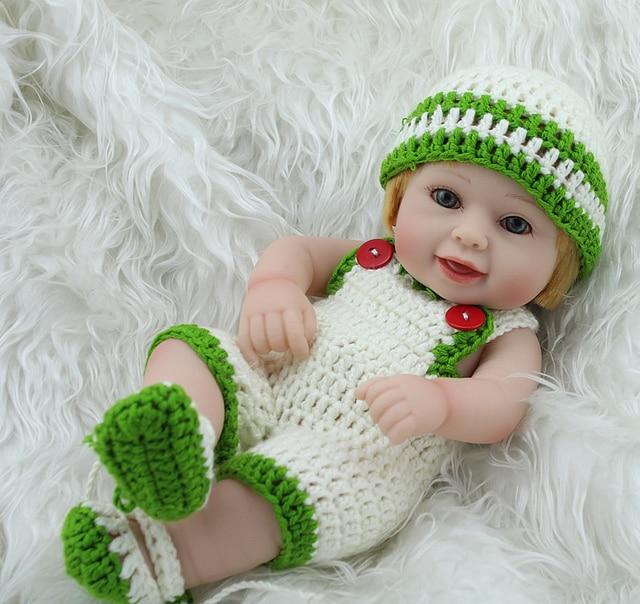586b47c97927 reborn dolls boy silicone full body Lifelike Reborn Dolls White Skin ...