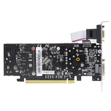 DirectX12 Single Slot graphics card