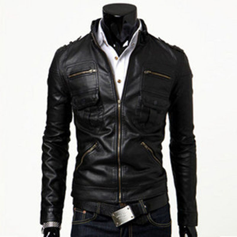 Online Get Cheap Leather Motorcycle Apparel Aliexpress