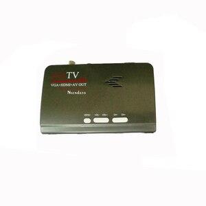 Image 5 - Dijital HDMI DVB T T2 dvbt2 TV kutusu VGA AV CVBS TV alıcısı dönüştürücü ile USB dvb t2 Tuner Mpeg 4 H.264 uzaktan kumanda ile