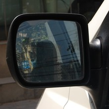 Tsinghua Huashi large white Jinglan mirror anti glare rearview mirror CM8 rearview mirror Changan