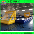 Hot sale inflatable football arena/inflatable football pitch/inflatabel soccer field