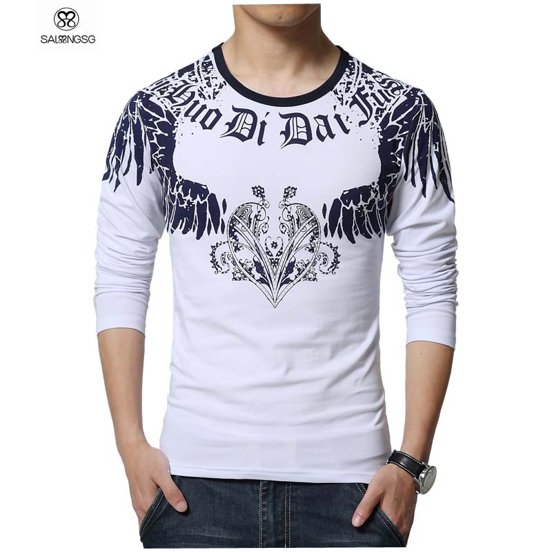 buy brand designer t shirt men fashion