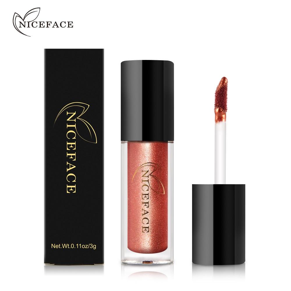 Aliexpress.com : Buy niceface Brand New Lip Gloss Pigment