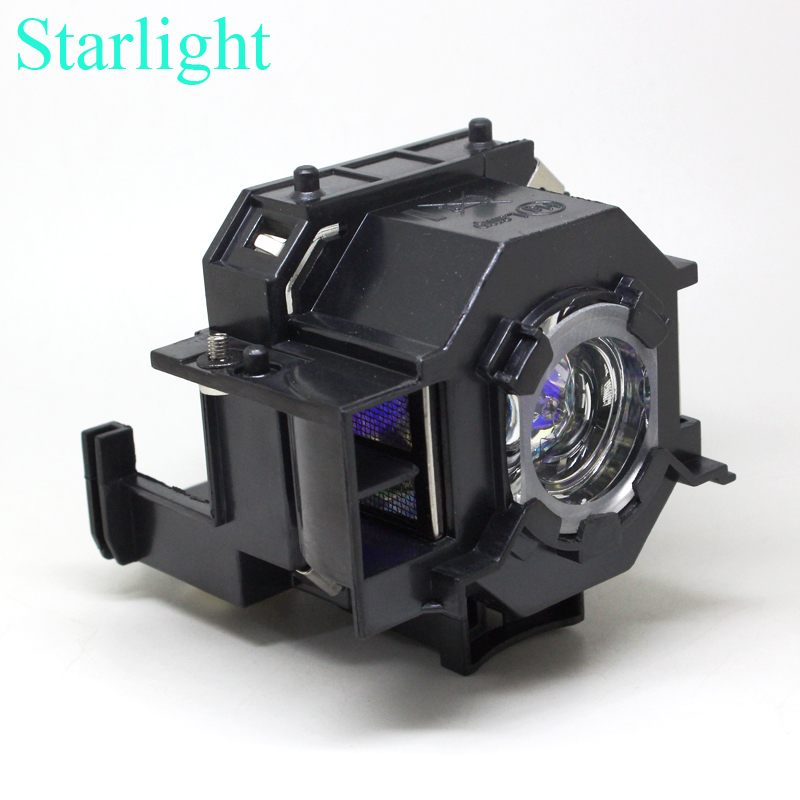 projector lamp bulb V13H010L42 ELPLP42 for Epson EMP-822 EMP-822H EMP-83 EMP-83C EMP-83H EMP-83HE high brightness with housing elplp38 v13h010l38 high quality projector lamp with housing for epson emp 1700 emp 1705 emp 1707 emp 1710 emp 1715 emp 1717