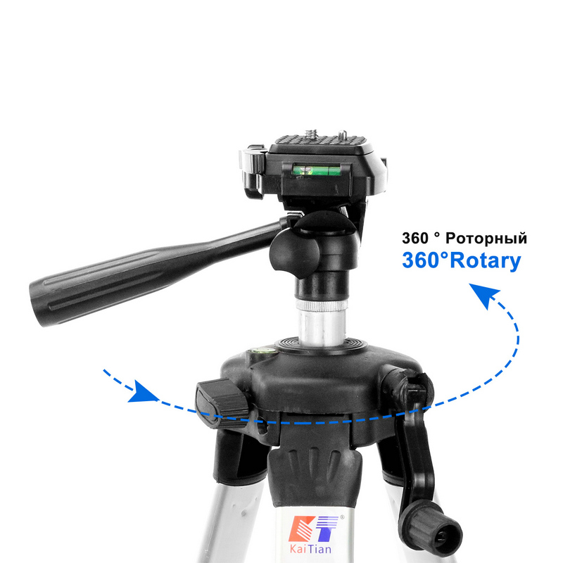 Staffa di regolazione dell'angolazione laser a rotazione Kaitian 360 - Strumenti di misura - Fotografia 4
