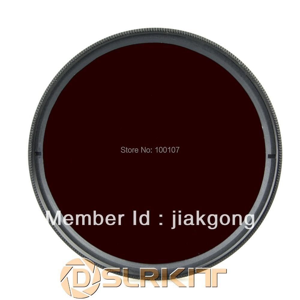 52 мм 52 мм Инфракрасный ИК-фильтр 720 нм