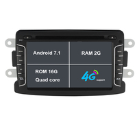 Android 5 1 1 2 Din 8 Car DVD Player GPS System Navigation For Kia Rio
