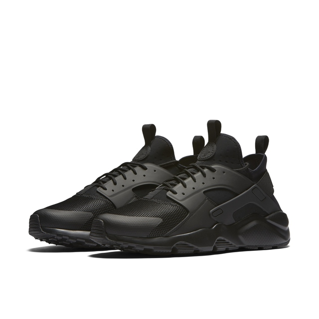 Original New Arrival Official NIKE AIR HUARACHE RUN ULTRA Men's Running Shoes Sneakers 819685 Outdoor Ultra Boost Athletic 2