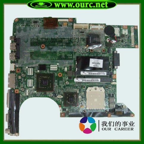 Top quality of DV6000 443774-001 for HP laptop motherboard top quality for hp laptop mainboard envy4 envy6 708977 001 laptop motherboard 100% tested 60 days warranty