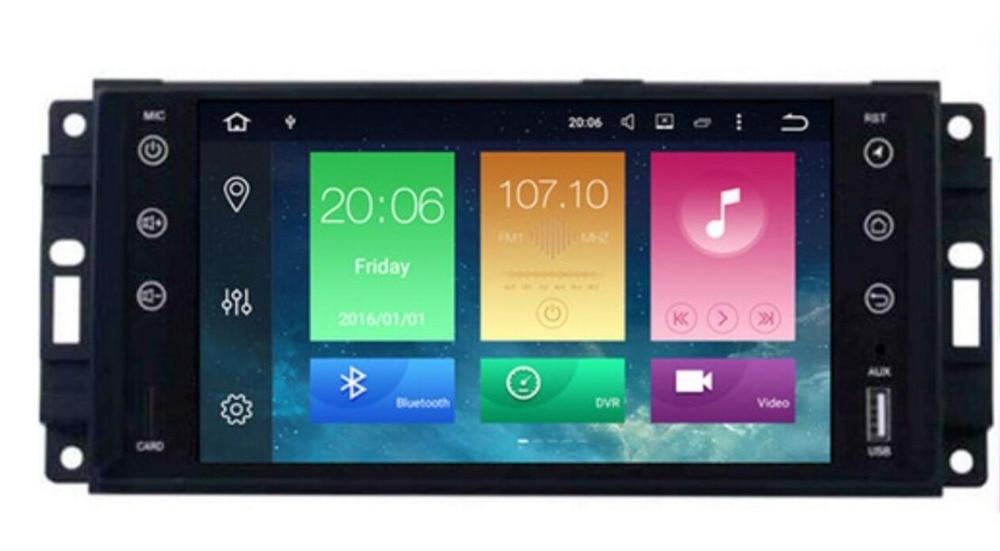 32 г 7 HD QUAD-Core ОС Android 8,1 Специальный автомобиль DVD для Chrysler PT Cruiser 2006- 2012 и 300C 2010-2012 и Grand Voyager 2001-2012