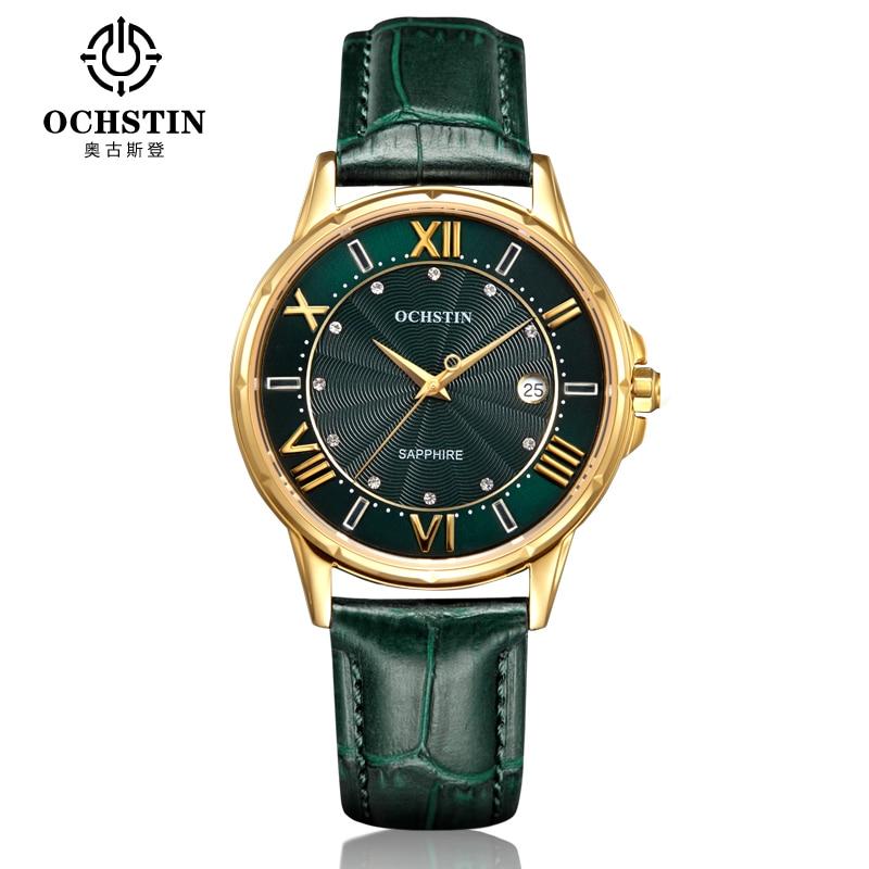 2016 Sale Wrist Watch Women Ladies Brand Famous Ochstin Wristwatch Clock Quartz Girl Quartz watch Montre