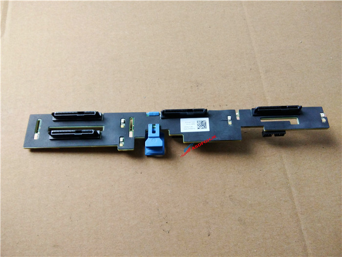 Для DELL POWEREDGE M710 HDD объединительная плата CN-0P025H P025H 0P025H полностью протестирована