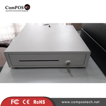 ComPOSxb Cash Drawer POS Cash Drawer Five grids three section of the cashbox with RJ11 interface