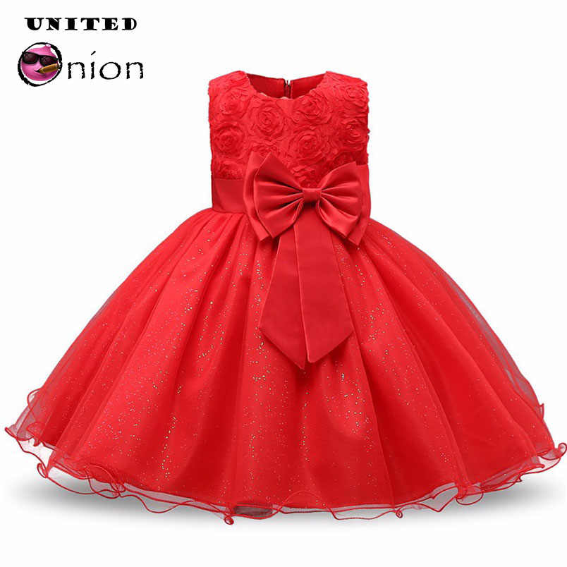 Princess Flower Girl Dress Summer Tutu Party Dresses Girls kids Clothes Clothing Children's Costume Teenager Prom Play Mats