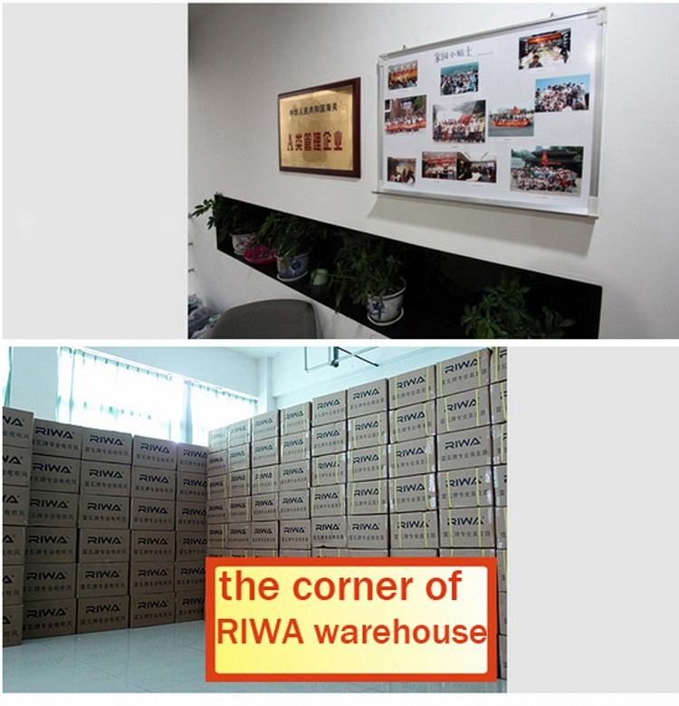 riwa company introduction 2