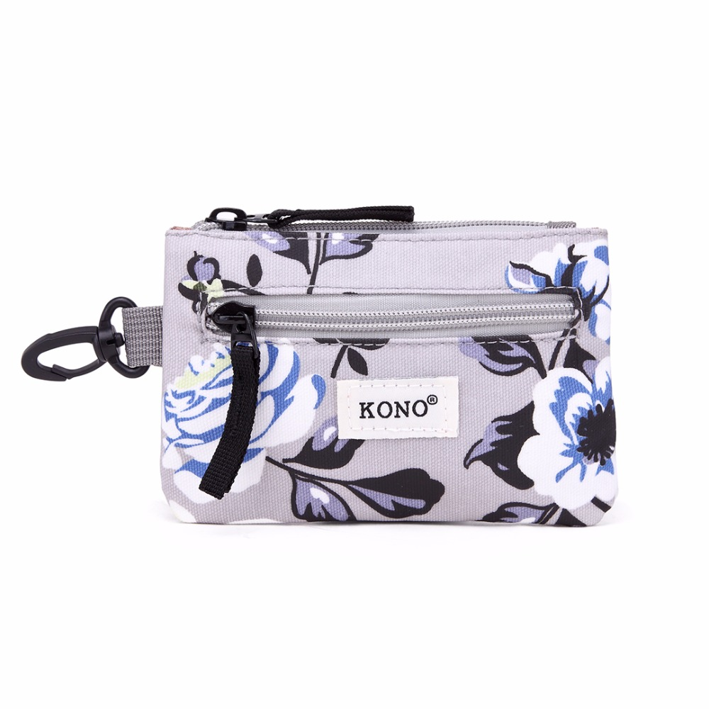 Aliexpress.com   Buy KONO 3 Pieces School Bags for Teenage Girls Women  Flower Canvas Big Backpacks Laptop Padded Shoulder Rucksack Pencil Case  E1743 from ... a0ea71976c