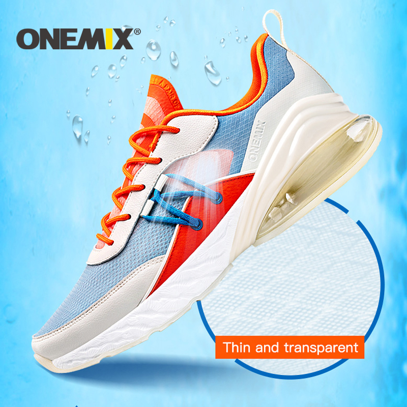 ONEMIX New Running Shoes Men Summer Breathable Sneakers Cushioning Basket Shoes Unisex Jogging Shoes Outdoor Trekking Shoes MenONEMIX New Running Shoes Men Summer Breathable Sneakers Cushioning Basket Shoes Unisex Jogging Shoes Outdoor Trekking Shoes Men