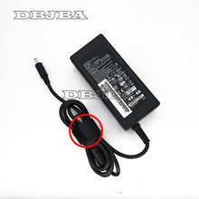 19.5 V 3.34A 15 PA-1650-02D3 laptop AC power adapter para Dell Vostro 3568 3561 3562 3565 5568 Inspiron 17 5770 P57G P69G