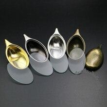 43x22x12 мм винтажный стиль, состаренная бронза, серебро, золото, глубокий Безель со стеклянной установкой, DIY подвеска, шарм, принадлежности, фурнитура 1810470