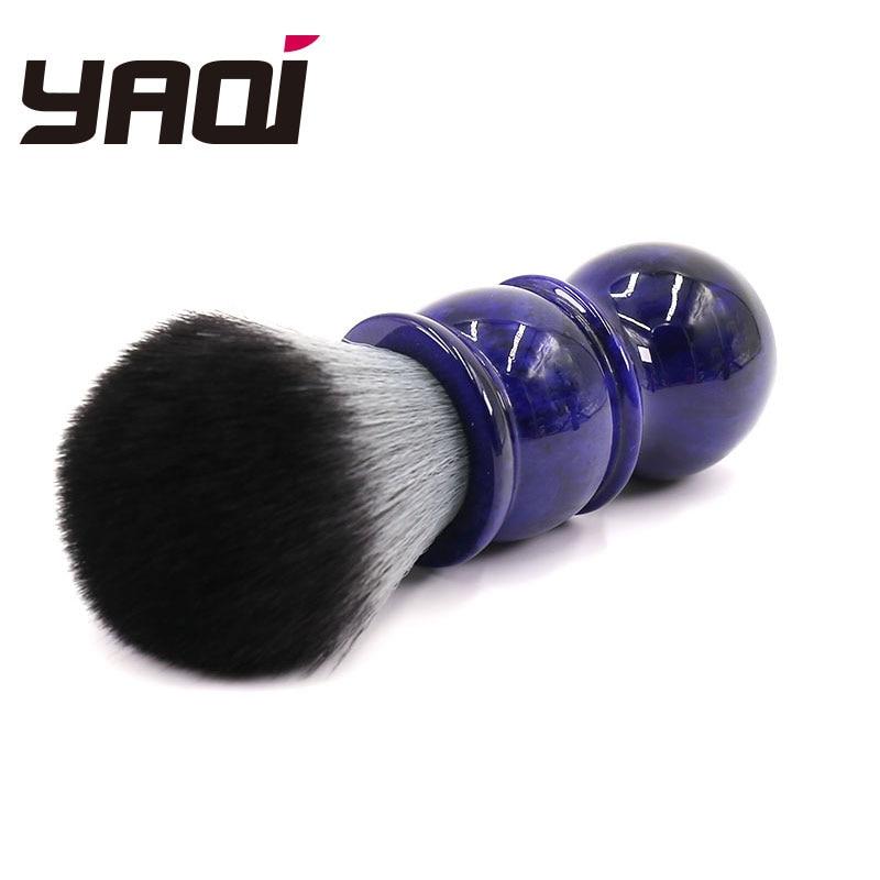 Yaqi 24мм Цвят на дървения вълк - Бръснене и епилация - Снимка 2