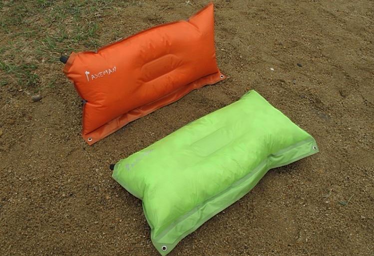 o colchão + travesseiro + carry saco de esteira automática