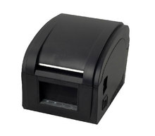 High quality 20-82mm Thermal barcode printer Qr code label printer  receipt printer  wholesale