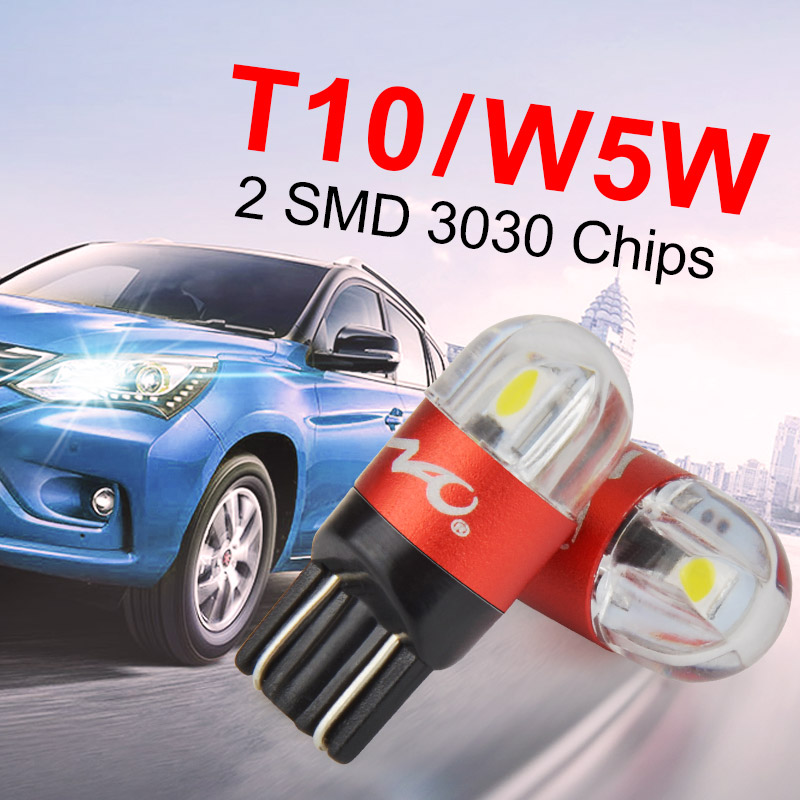 HTB1qmY8XKSSBuNjy0Flq6zBpVXa1 NAO T10 W5W LED Bulb 3030 SMD 168 194 Car Accessories Clearance Lights Reading lamp Auto 12V White Amber Crystal Blue Red Motor