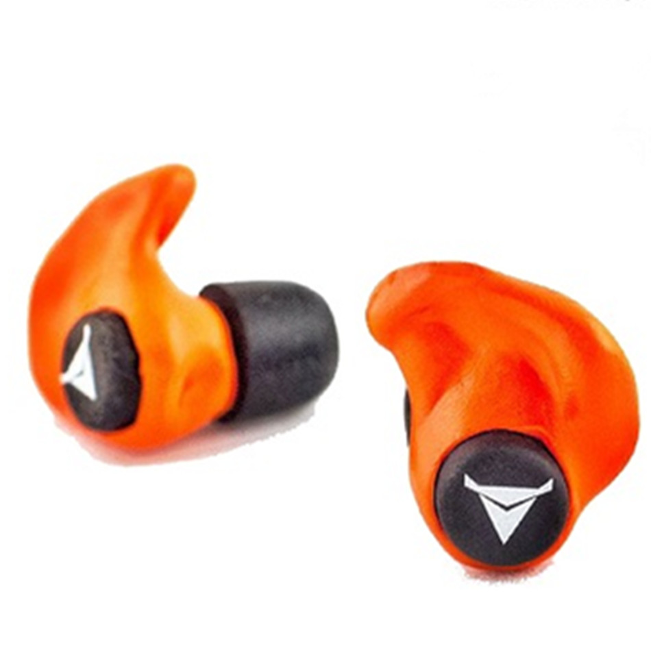 Customized Plastic Soundproof Earplugs Anti-noise Artifacts Work Noise Reduction Students Silent Aircraft DecompressionCustomized Plastic Soundproof Earplugs Anti-noise Artifacts Work Noise Reduction Students Silent Aircraft Decompression